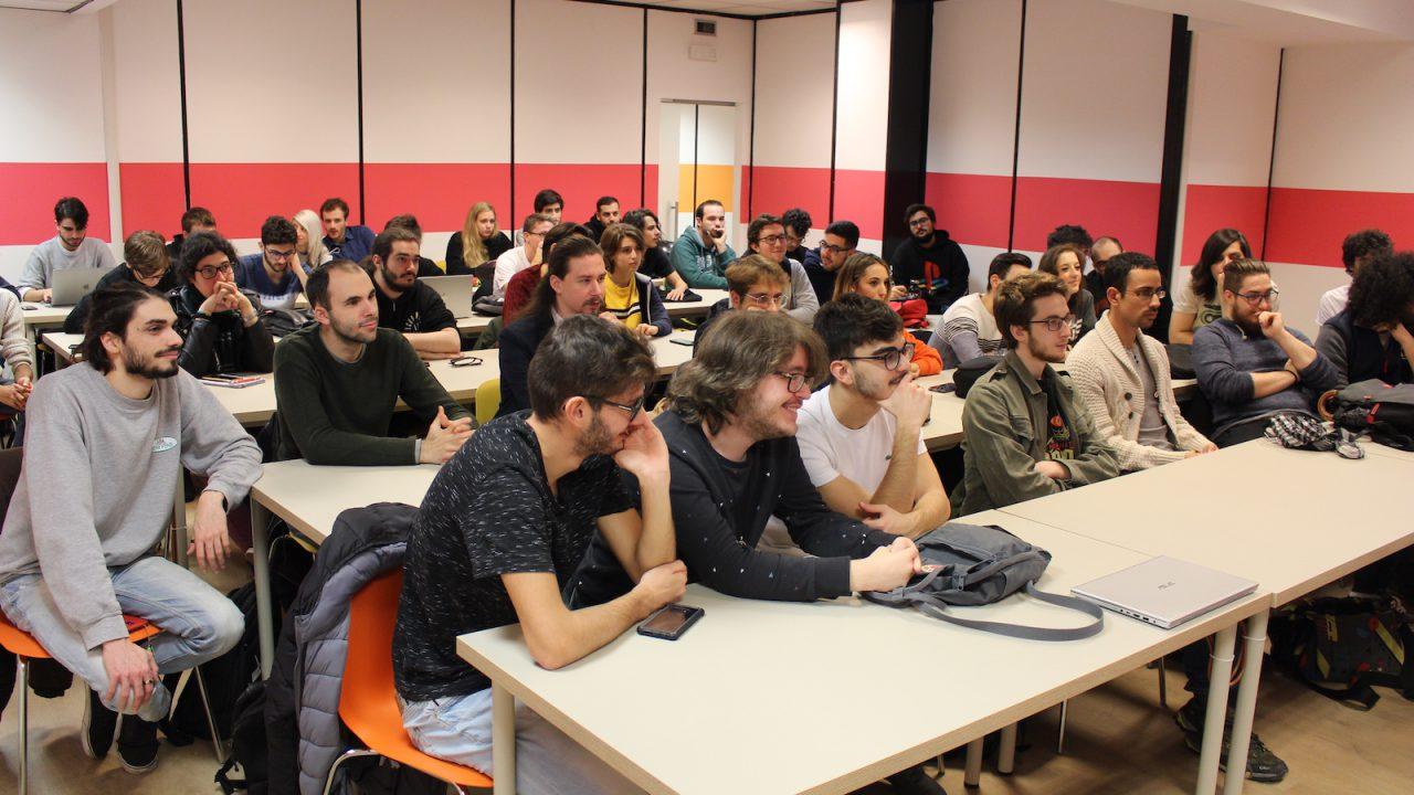 Open Day Vigamus Academy domenica 26 gennaio presso la sede di Roma
