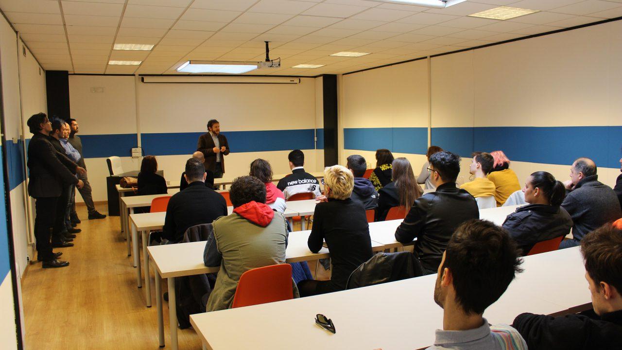 Open Day Vigamus Academy domenica 1 marzo presso la sede di Roma