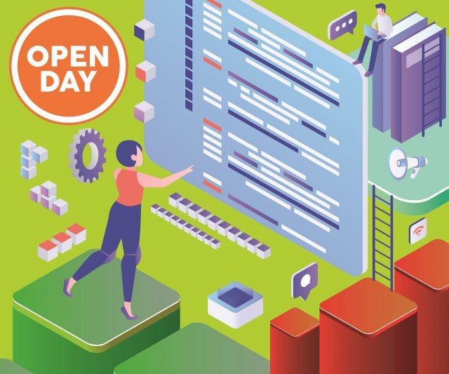 Game Design Open Day Borse di Studio 2020