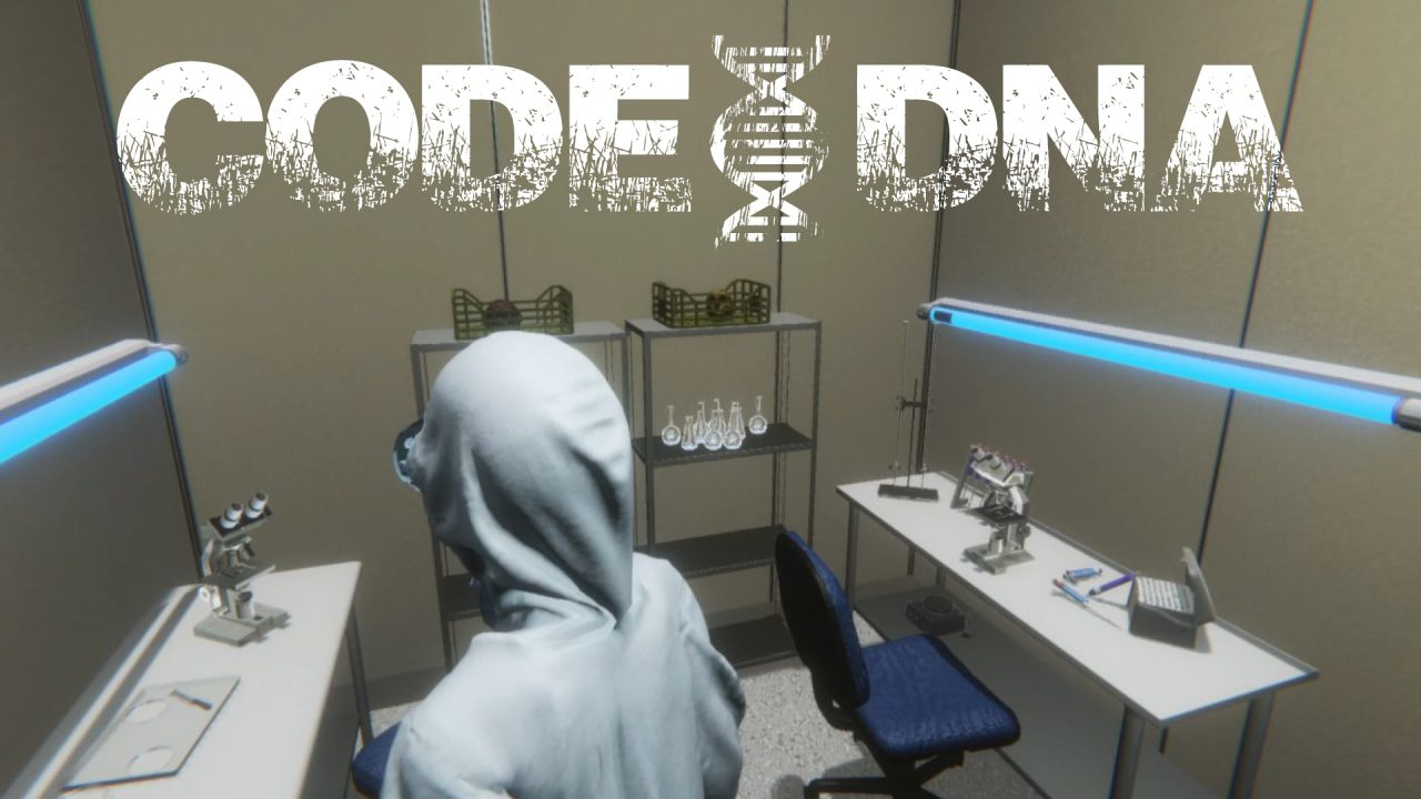 VIGAMUS Academy presenta Code#DNA a devcom 2020