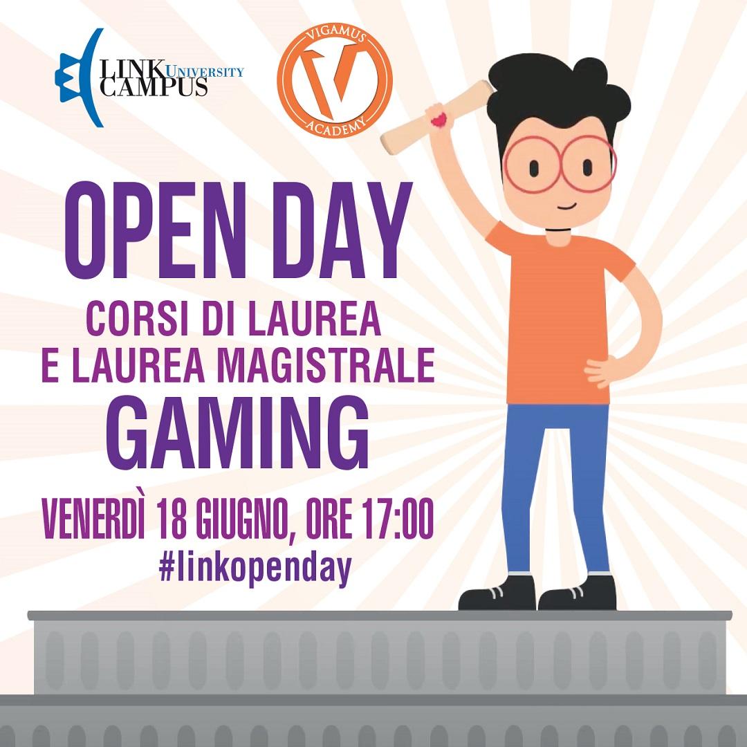 Open Day Laurea 18-06 1080x1080
