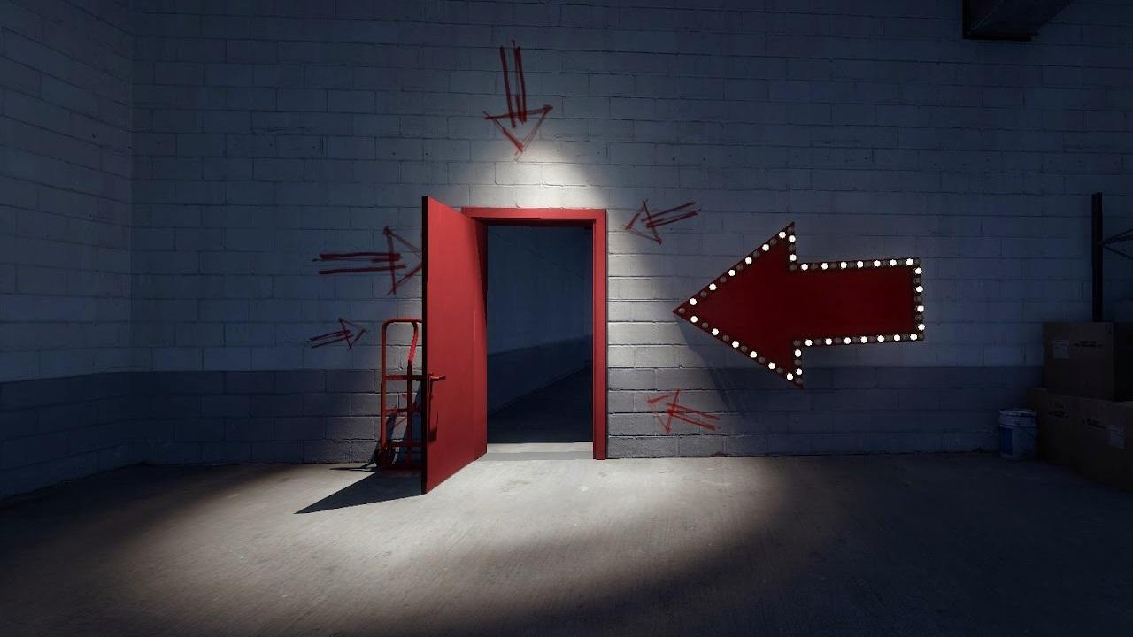 """The Door Problem: alla scoperta del """"problema della porta"""" nel Game Design"""