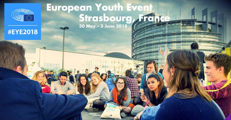 European Youth Event - 1