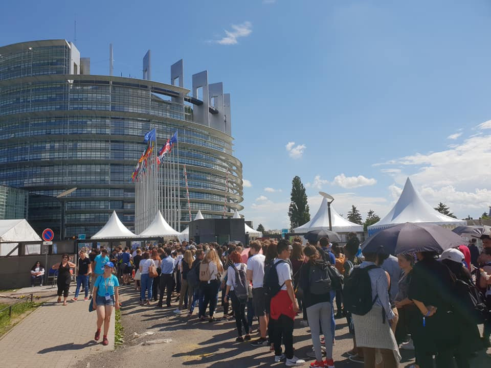European Youth Event - 2