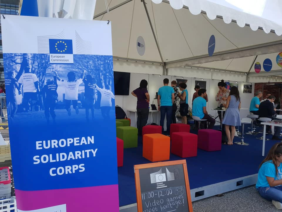 European Youth Event - 3
