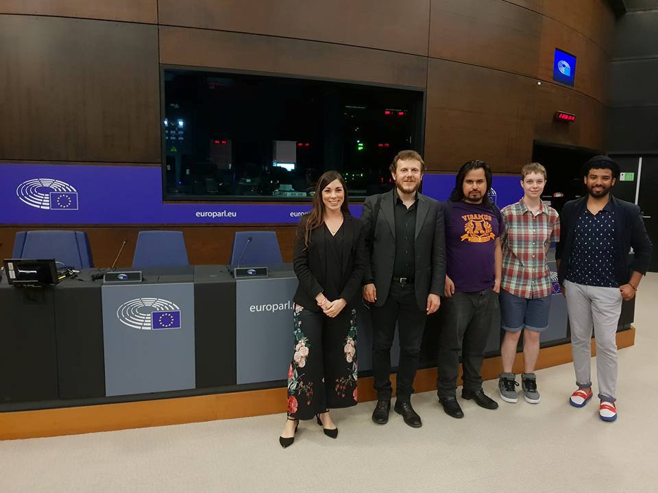 European Youth Event - 6
