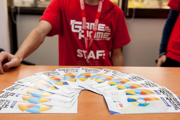 Gamerome - 4