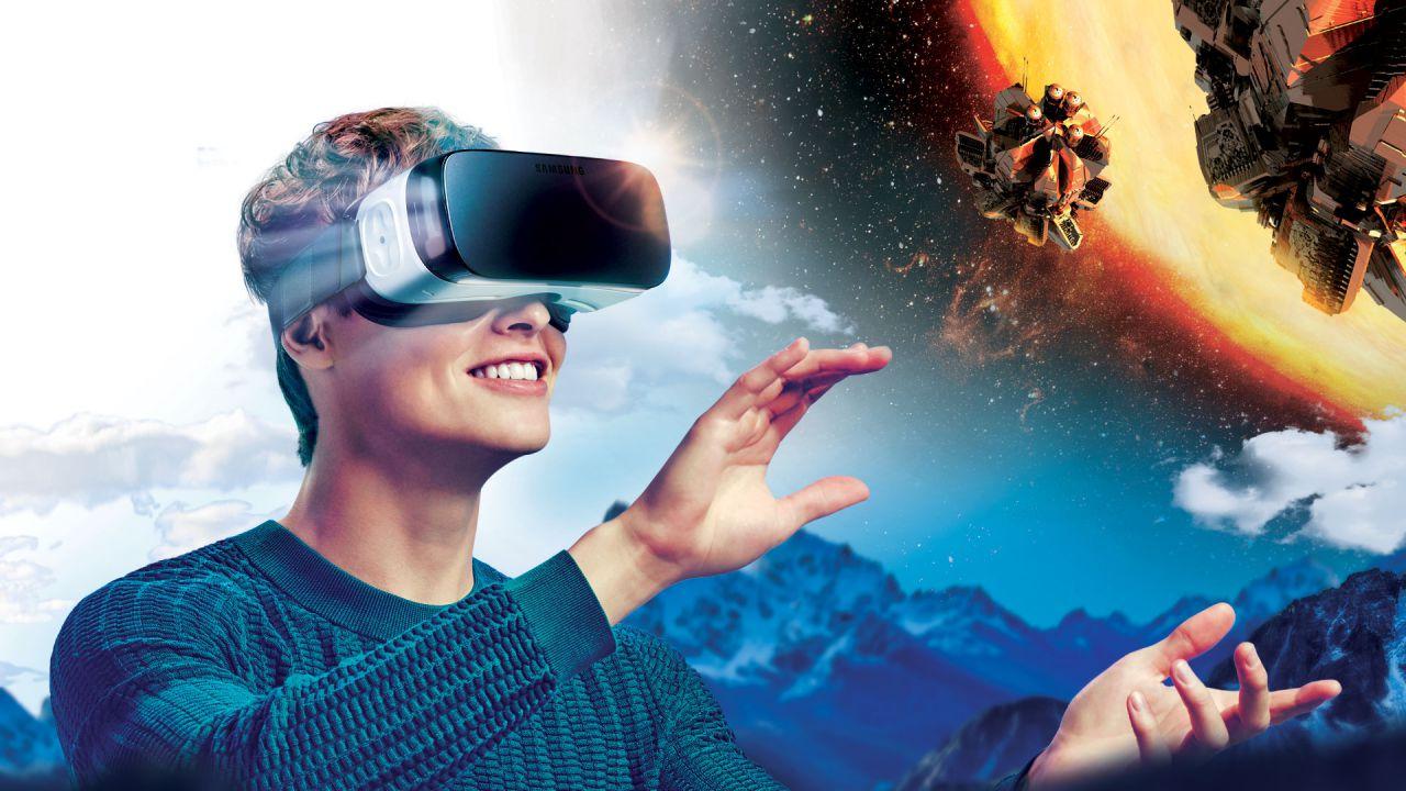 Le differenze tra realtà virtuale (VR), realtà aumentata (AR) e realtà mista (MR)